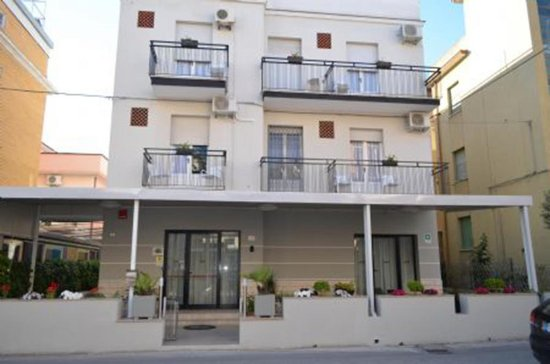 Hotel Laura Prices Reviews Rimini Italy Tripadvisor