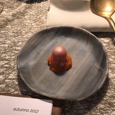 Menù Degustazione Picture Of Terrazza Belvedere Ameglia
