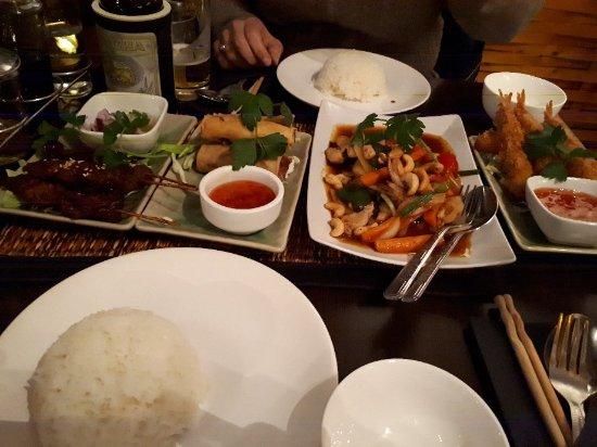 Soi Saam Thai Restaurant: 20180130_183836_large.jpg