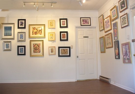 Lititz, Pensilvania: Art Gallery