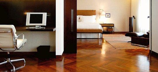 Hotel Fasano São Paulo: отель