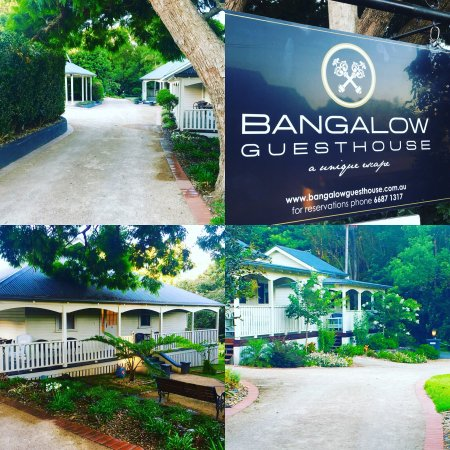 Bangalow Guesthouse: photo0.jpg