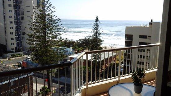 Фотография Surfers Beachside Holiday Apartments