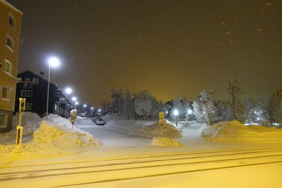 Search hostels in Norrbotten - Booking.com