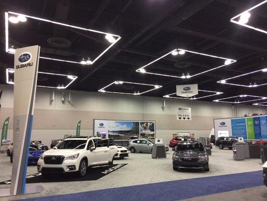 Portland Convention Center Willamette Jetboat Tour
