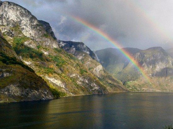 Undredal, النرويج: www.explore-undredal.com is your local guide!