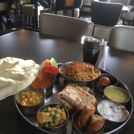 Vegetarian Restaurant South Road Southall