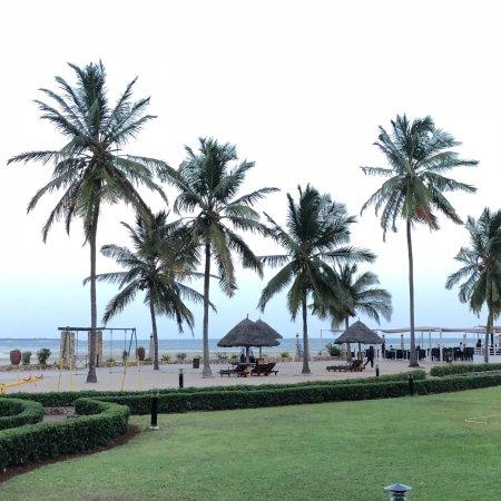 Kunduchi Beach Hotel and Resort: photo0.jpg