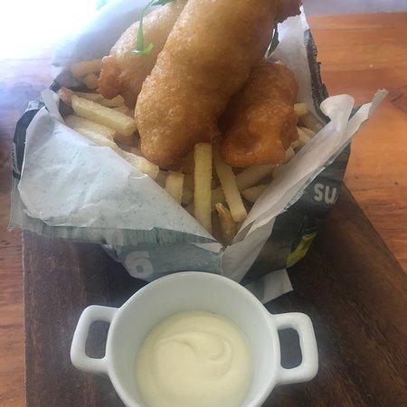 Karaka, New Zealand: St Margarets Cafe