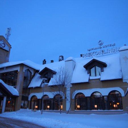 ラップランド ホテル リエコンリンナ, photo1.jpg
