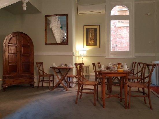 Fremantle Bed and Breakfast : 20180130_072245_large.jpg