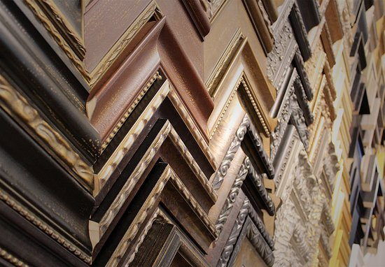 Boerne, TX: Offering Custom Framing
