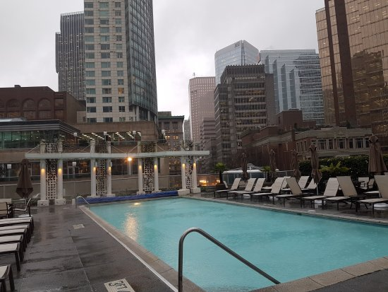 Hermitage Hotel Vancouver General Manager