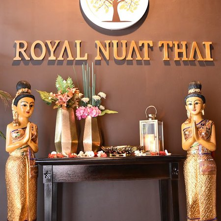 Royal Nuat Thai Family Wellness