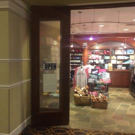 Sheraton Pentagon City Hotel: Various lobby photos