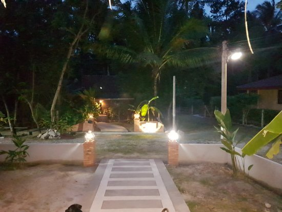 leeloo paradise resort h tel khanom tha lande voir les tarifs 44 avis et 75 photos. Black Bedroom Furniture Sets. Home Design Ideas