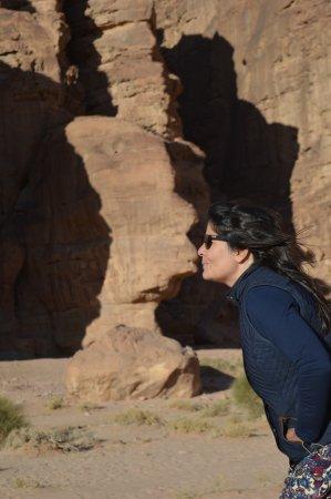 Amman Governorate, Yordania: Wadi Rum Desert