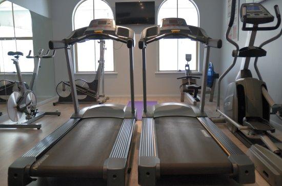 Esplanade Hotel Fremantle - by Rydges: Cardio gym