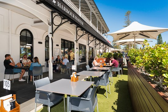 Esplanade Hotel Fremantle - by Rydges: Alfresco dining