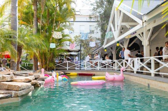 Esplanade Hotel Fremantle - by Rydges: Resort Pool
