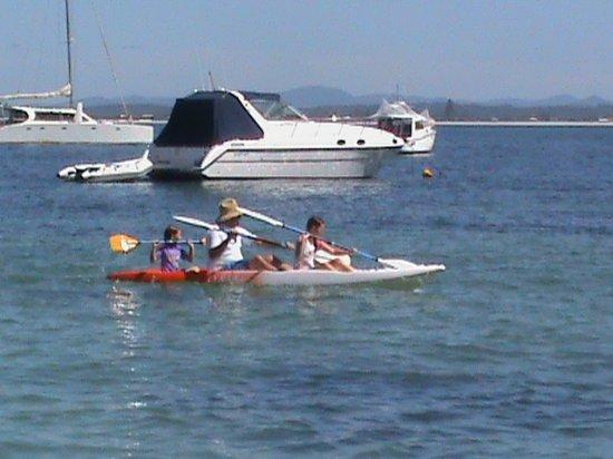 Nowra Kayak Hire