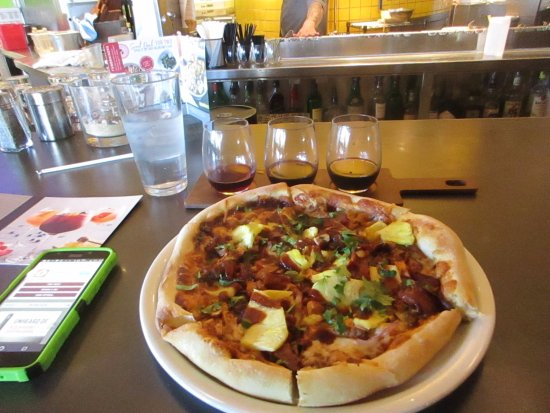 California Pizza Kitchen Pembrooke Pines
