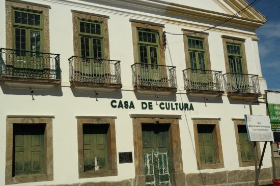 Marica History Museum