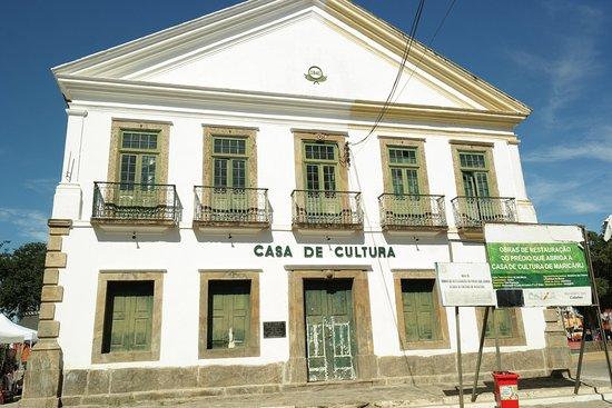 Museu Histórico de Maricá