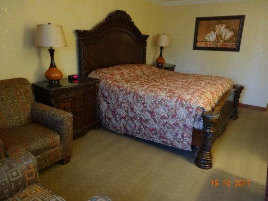 ACORN MOTOR INN - Updated 2018 Prices & Hotel Reviews (Oak Harbor, WA) - TripAdvisor