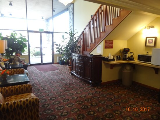 Acorn Motor Inn Photo