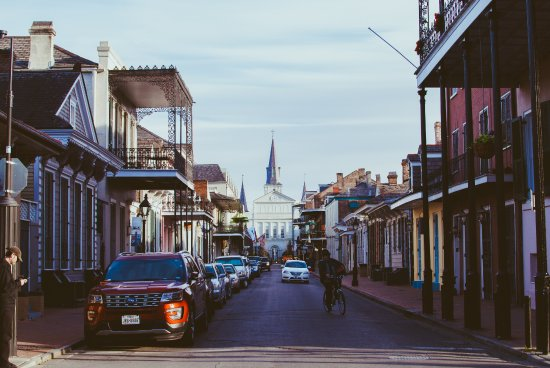 New Orleans Custom Tours and Productions