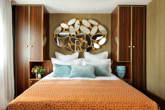 Hotel Baume: Guest room