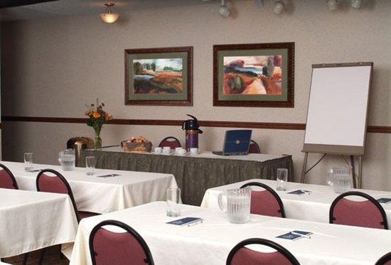 Onalaska, WI: Meeting room