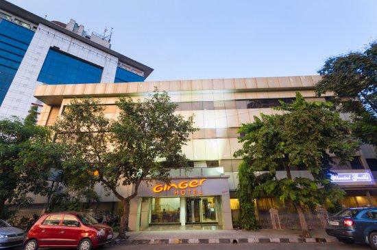 Ginger Thane Maharashtra Hotel Reviews Photos Rate Comparison Tripadvisor