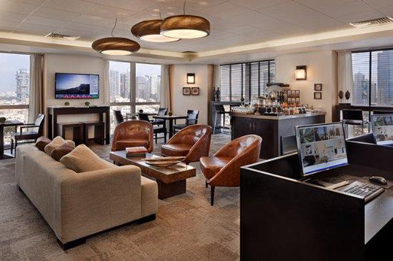 Vital Hotel: Bar/Lounge