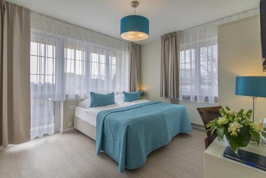 Villa Angela: Guest room
