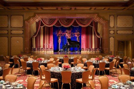 Fairmont Grand Del Mar : Ballroom