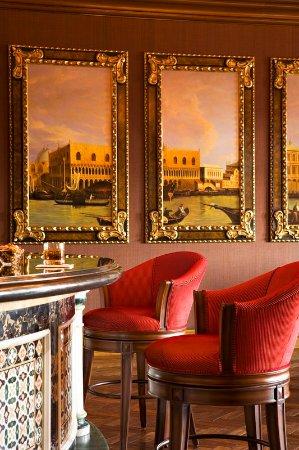 Fairmont Grand Del Mar : Bar/Lounge