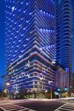 SLS Brickell AU$247 (A̶U̶$̶3̶3̶6̶): 2018 Prices & Reviews (Miami ...