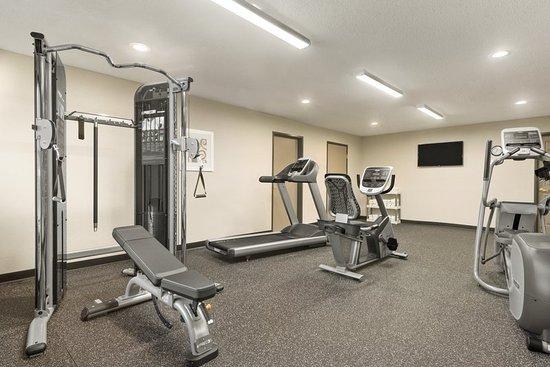 Platteville, WI: Health club