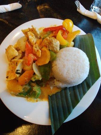 Blue Dragon Fine Thai & Cambodian Cuisine