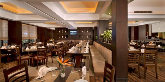Country Inn & Suites by Radisson, Gurgaon Sector 12: Restaurant