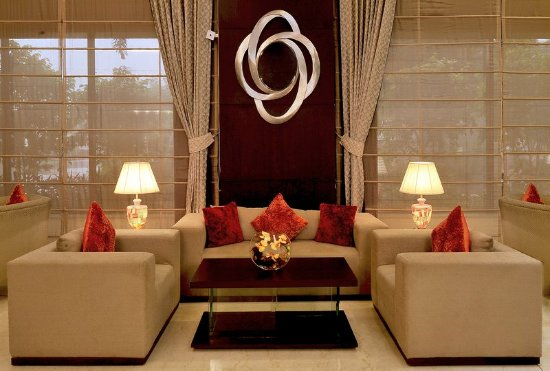 Country Inn & Suites by Radisson, Gurgaon Sector 12: Lobby