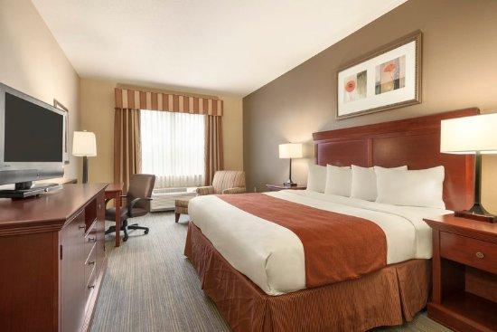 Seffner, Φλόριντα: Guest room