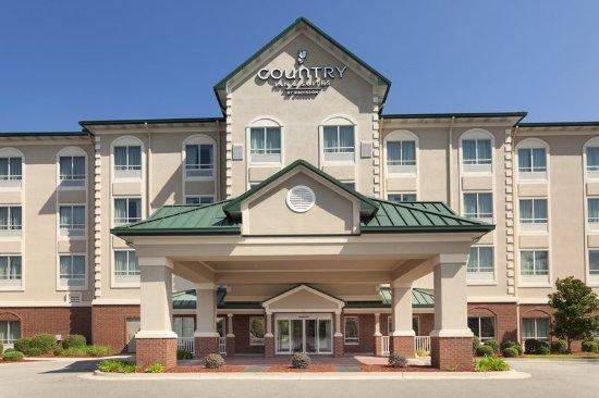 Country Inn & Suites by Radisson, Tifton, GA: Exterior