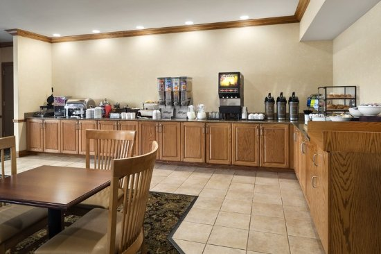 Country Inn & Suites by Radisson, St. Peters, MO: Restaurant