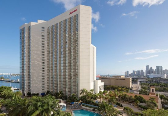 Miami Beach Hotels With Shuttle To Port