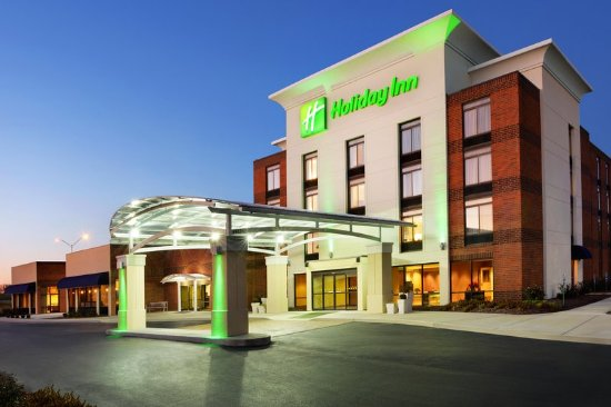 Holiday Inn St. Louis - South County Center: Exterior