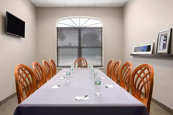 Country Inn & Suites By Carlson, Port Canaveral : Meeting room