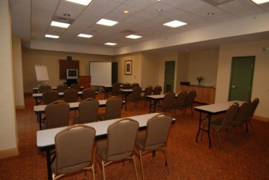 Country Inn & Suites by Radisson, Panama City Beach, FL: Meeting room